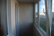 Отделка лоджий балконов/окна, остеклим